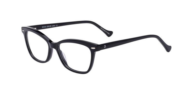 DUOS WD1055 C1 BLACK