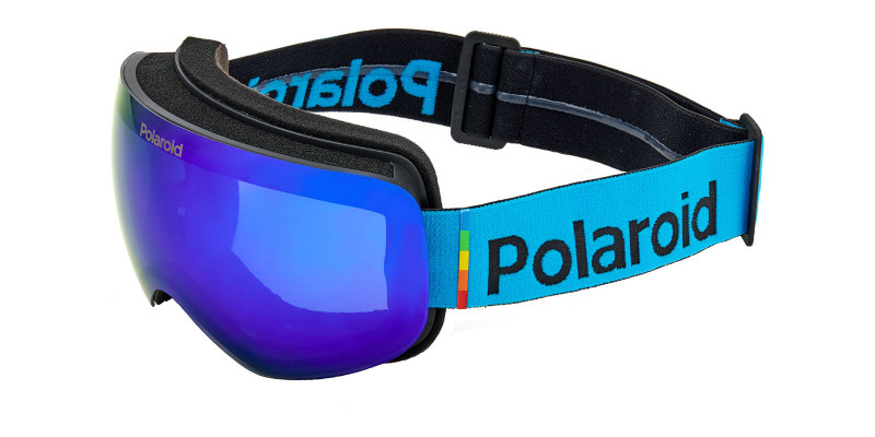 PLD MASK 01 9KS/5X POLARIZED