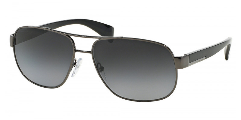 PRADA PR 52PS CONCEPTUAL 5AV5W1 POLARIZED