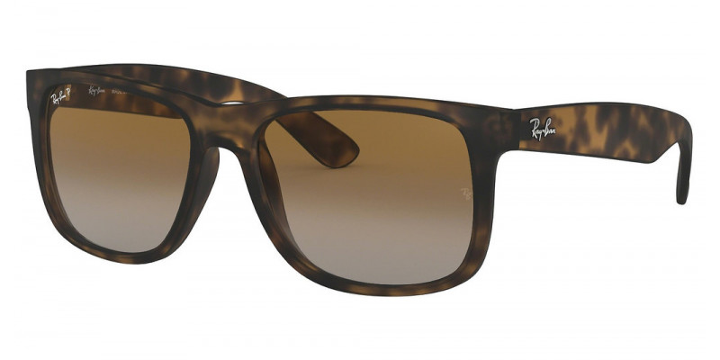 RB4165 JUSTIN 865/T5 POLARIZED