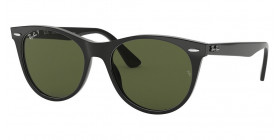 RB2185 WAYFARER II 901/58 POLARIZED