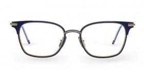 TB107 NVY/GLD optical