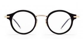 TB807 BLK/GLD optical