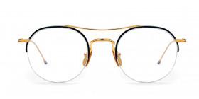 TB903 GLD/NVY optical